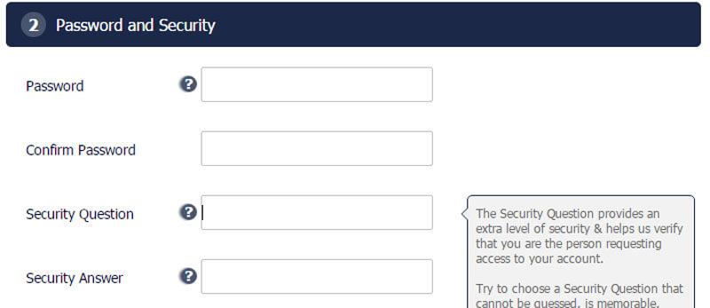 Регистрация на акаунт в Pinnacle